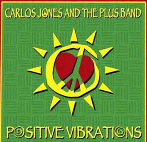 Positive Vibrations [EP]