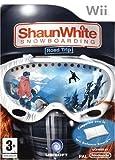 echange, troc Shaun White - Snowboarding road trip