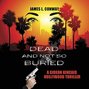 Dead and Not So Buried Audiobook