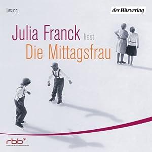 Die Mittagsfrau Audiobook