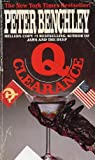 Q Clearance Int Ed (0425101568) by Benchley, Peter