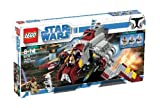 LEGO® Star Wars 8019 Republic Attack Shuttle