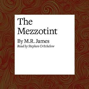 The Mezzotint Audiobook