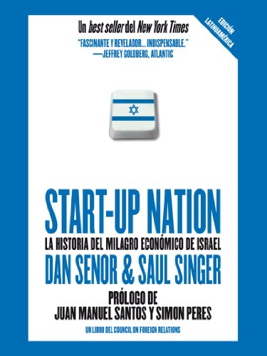 START-UP NATION descarga pdf epub mobi fb2