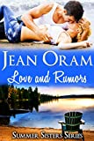 Love and Rumors: A Summer Sisters Beach Reads Contemporary Romance (The Summer Sisters Book 1)