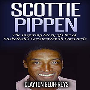 Scottie Pippen Audiobook
