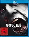 Infected – Infiziert [Blu-ray]
