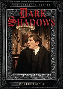 Dark Shadows Collection 8 by Mpi Home Video