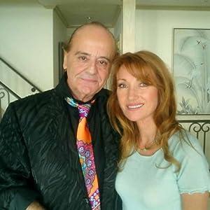 In Confidence with...Jane Seymour Radio/TV Program