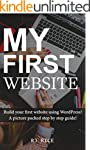 MY FIRST WEBSITE: Build your first we...