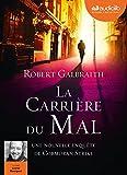"""Afficher """"Les enquêtes de Cormoran Strike n° 03<br /> La carrière du mal"""""""