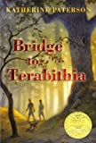 Bridge To Terabithia (Turtleback School & Library Binding Edition) (0881039217) by Katherine Paterson