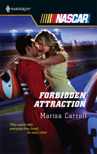 Image of Forbidden Attraction