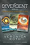 The Divergent Series Complete Collect...