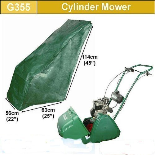 bosmere-quality-cylinder-lawn-mower-cover-push-mower