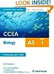 CCEA AS Biology Student Unit Guide Ne...