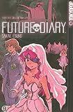 Future Diary Volume 9