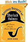 Success Secrets of Sherlock Holmes: L...