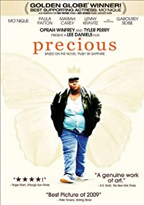 Cover of &quot;Precious: Based on the Novel &amp;q...