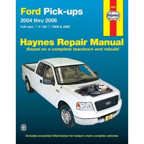 Contents contributed and discussions participated by daniel limbrick 2004 f250 service manual fandeluxe Images