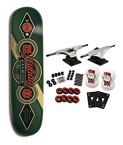 element-skateboard-complete-signage-davidson-helium-8125-by-element