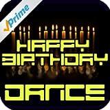Happy Birthday, DJ Dance Royalty Free Single Track (feat. DJ Dance)