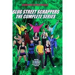 Slug Street Scrappers: The Complete Series