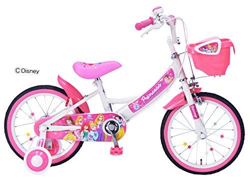 MY PALLAS(マイパラス) プリンセス子供用自転車16 MD-08