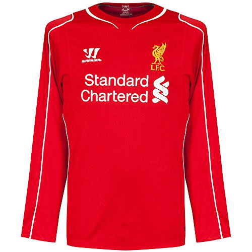liverpool-long-sleeve-home-jersey-2014-2015