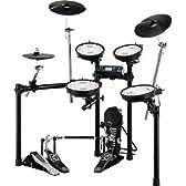 【6点セット】Roland/ローランド TD-4KX-S V-Drums/Vドラム