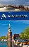 Niederlande: Reisehandbuch mit vielen praktischen Tipps.