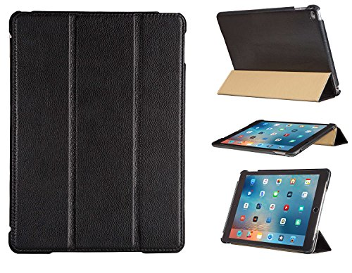futlex-genuine-leather-smart-cover-case-for-ipad-air-2-black-full-grain-leather-unique-design-multip