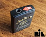 CIGARETTE LIGHTER JIM BEAM -PIA INTERNATIONAL