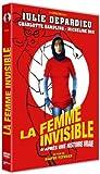 echange, troc La femme invisible, d'après une histoire vraie