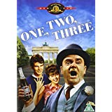 One, Two, Three [Region 2]