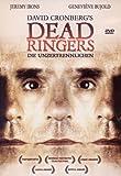 Dead Ringers [DVD] (2007) Jeremy Irons, GeneviÃÅ¡ve Bujold, Heidi von Palleske