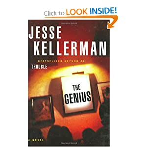 Jesse Kellerman Novels Audiobooks Collection