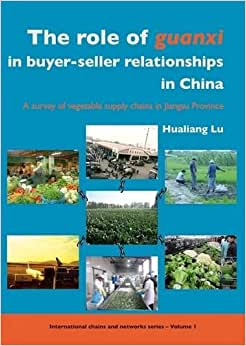 the effectiveness of a guanxi of a relationship Guanxi and leader member relationships between american member relationship and personal guanxi) member relationships between american managers and chinese.