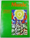img - for Pastoral Music (Volume 5 Number 2, December-January 1981) book / textbook / text book