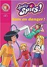 Totally Spies !, Tome 23 : Sam en danger !