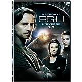 SG-U: Stargate Universe, Season 1.0by Robert Carlyle