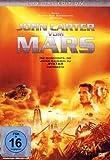 John Carter vom Mars - Special Edition