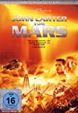 John Carter vom Mars - Special Edition Film DVD [Import Germany]