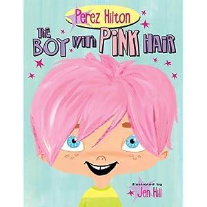 Perez Hilton - The Boy With Pink Hair Reviews