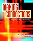 img - for Making Connections High Intermediate Student's Book: A Strategic Approach to Academic Reading and Vocabulary: An Strategic Approach to Academic Reading by Pakenham, Kenneth J. (2004) Paperback book / textbook / text book