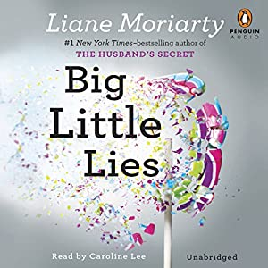Big Little Lies Audiobook