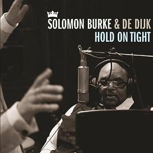Solomon Burke & De Dijk [VINYL]