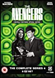 echange, troc The Avengers - Series 4 [Import anglais]