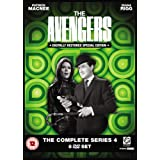 The Avengers - Series 4* Digitally Remastered [DVD]by Patrick MacNee