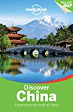 img - for Lonely Planet Discover China (Travel Guide) book / textbook / text book